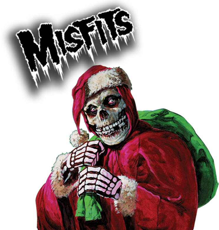 Misfits.com [the Official Misfits site]