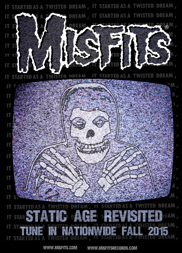 Official Misfits News 5024289a43