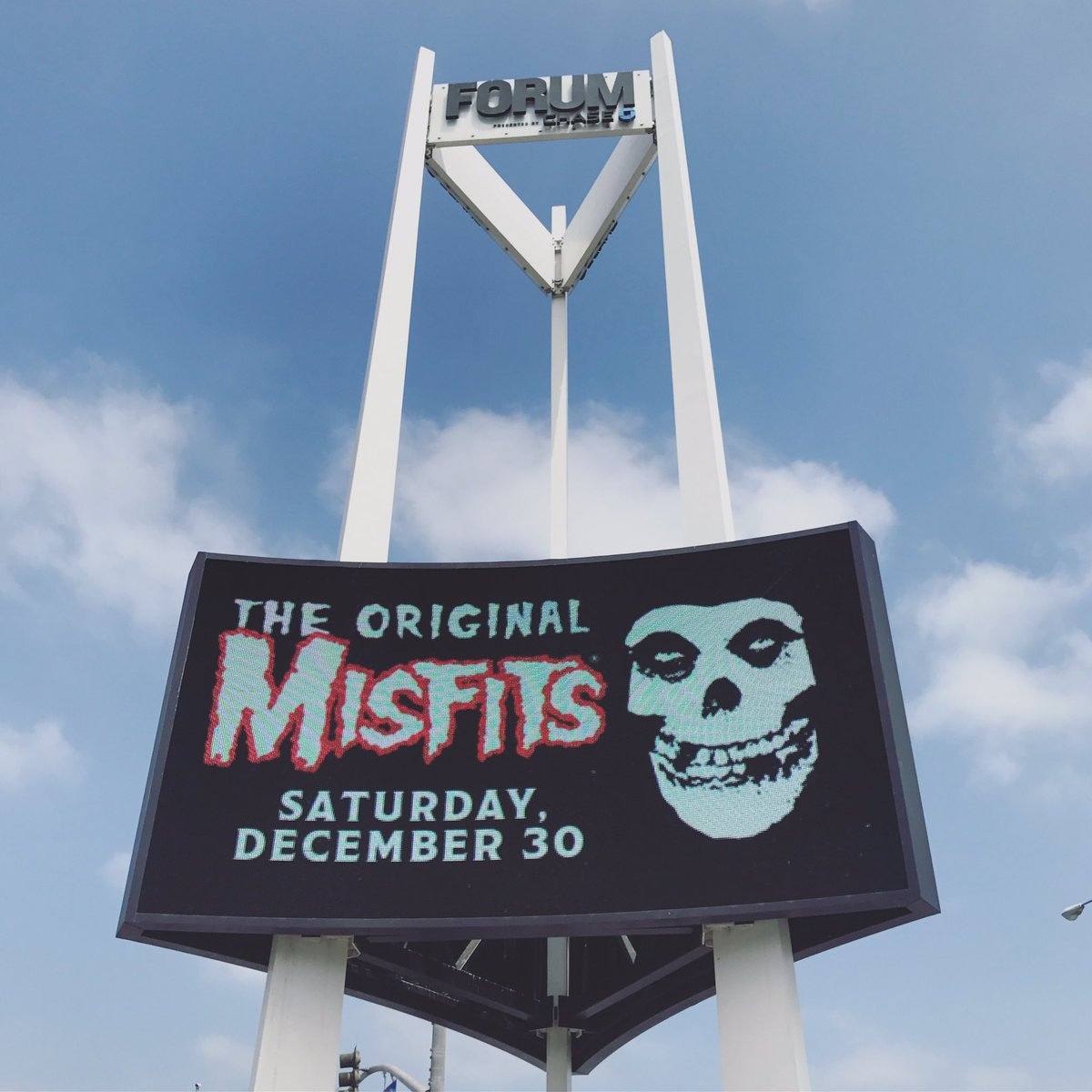 Official Misfits News