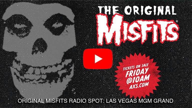 Misfits com [the Official Misfits site]