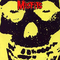 Official Misfits Discography